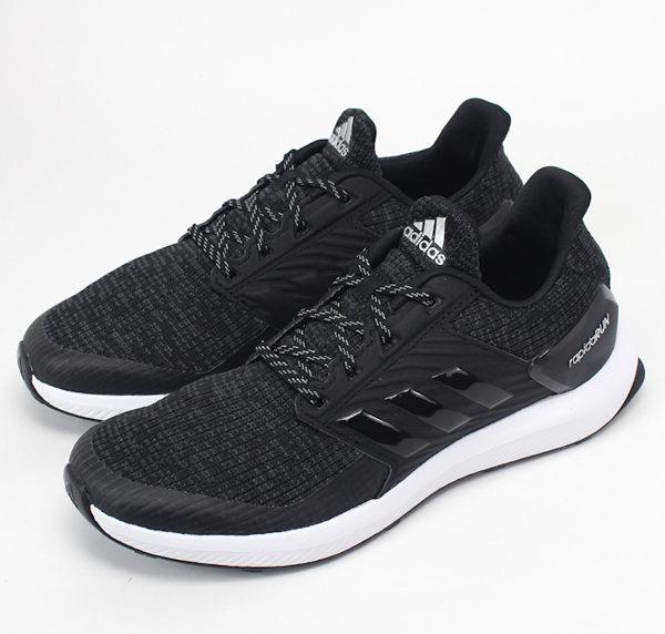 Adidas 女 RAPIDARUN - BZ0600