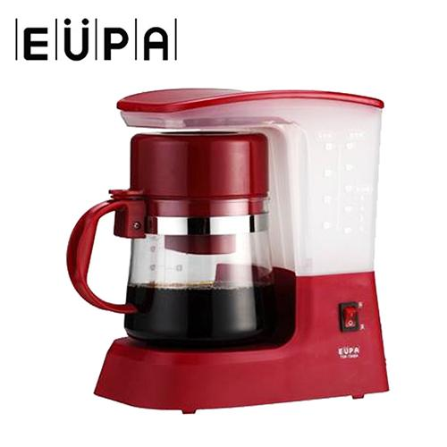 EUPA優柏 美式5人份咖啡機 TSK-1948A