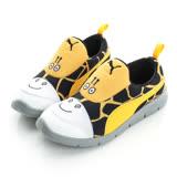 PUMA 男鞋 慢跑鞋 長頸鹿PUMA BAO 3 ZOO PS-19010704