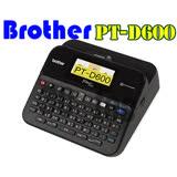 Brother 兄弟牌 標籤機 PT-D600