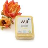 【愛的世界】Mii Organics 法國檸檬油寶寶香氛皂(100g/個)-法國製