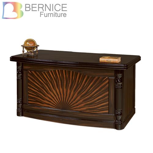 Bernice-奧斯亞5.8尺主管辦公桌