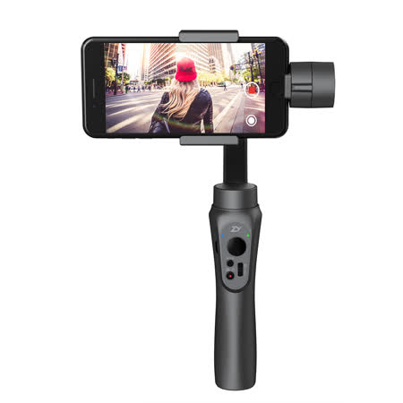 Z1 SMOOTH Q|Zhiyun for Smart phone & GoPro智雲三軸穩定器