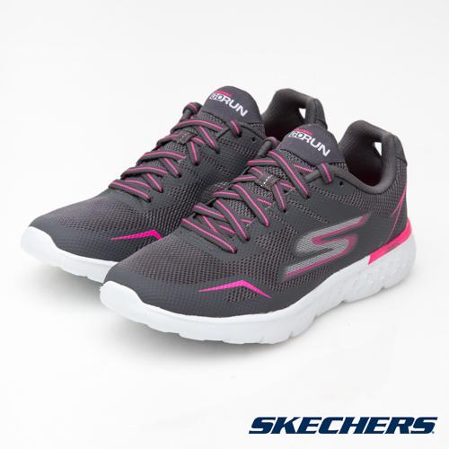 SKECHERS (女) 跑步系列 GO Run 400 - 14808CCPK