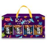 紅布朗 鹽烤堅果四入禮盒 170G*4