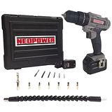 NEO POWER 14.4V充電式鋰電震動電鑽