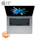 (特賣)Apple Macbook Pro Retina 15.4吋 i7 2.8GHz/16GB/256GB Touch Bar 太空灰 MPTR2TA/A