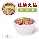 日本Kojima《拉麵火鍋寵物啾啾玩具-蕎麥麵》