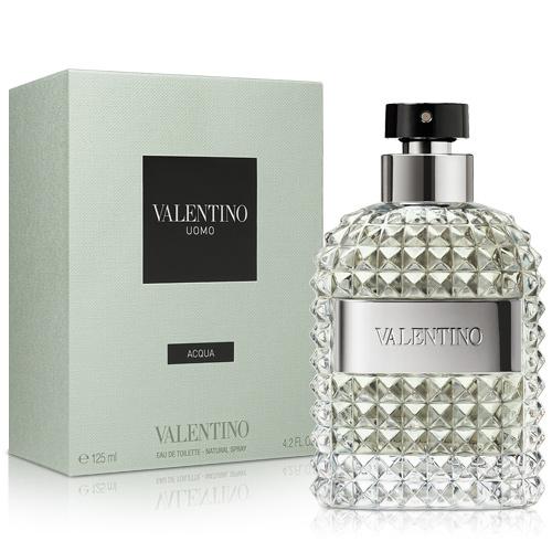 Valentino Uomo 迷漾男性淡香水(125ml)