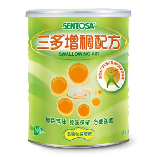 《三多》 三多增稠配方216g (3罐)