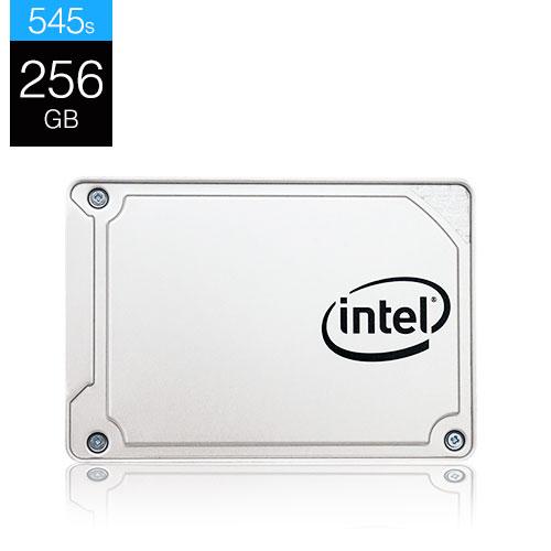 Intel 英特爾 545s 256GB 2.5吋 SSD 固態硬碟