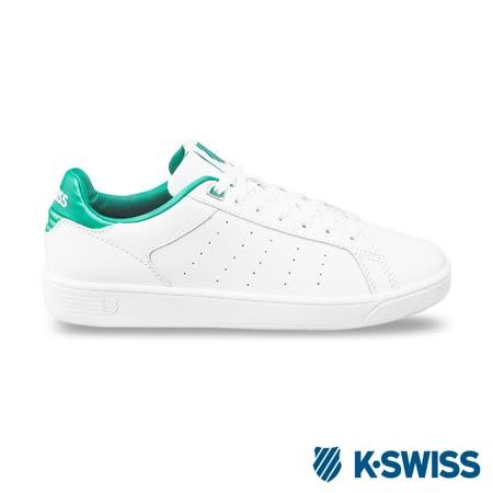 K-SWISS新品特賣 12讚品牌推薦