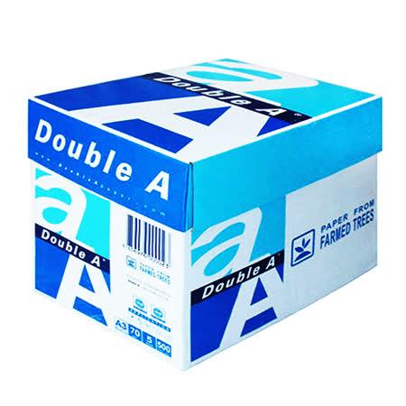 Double A A3影印紙5包