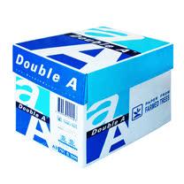 Double A<br/>70P A3影印紙(5包/箱)