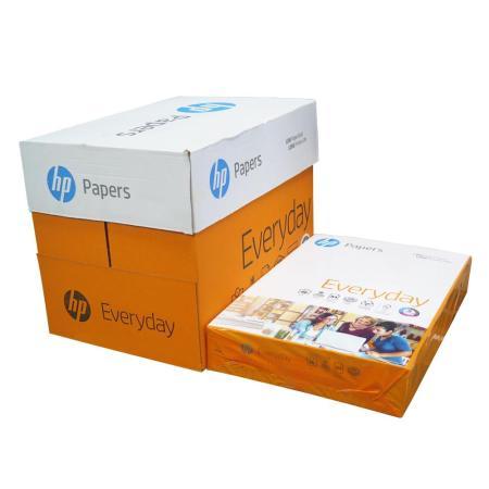 惠普HP 80P A4 影印紙5包/箱