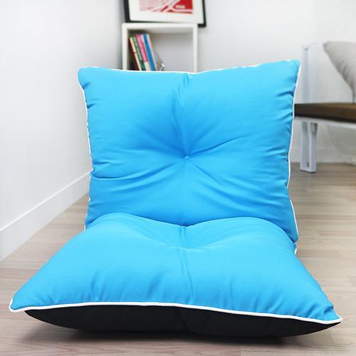 KOTAS 凱莉記憶和室椅 水藍色