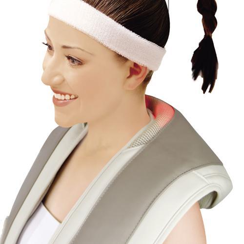 SANKI 肩頸按摩大師(第二代)回銷美國升級版 灰