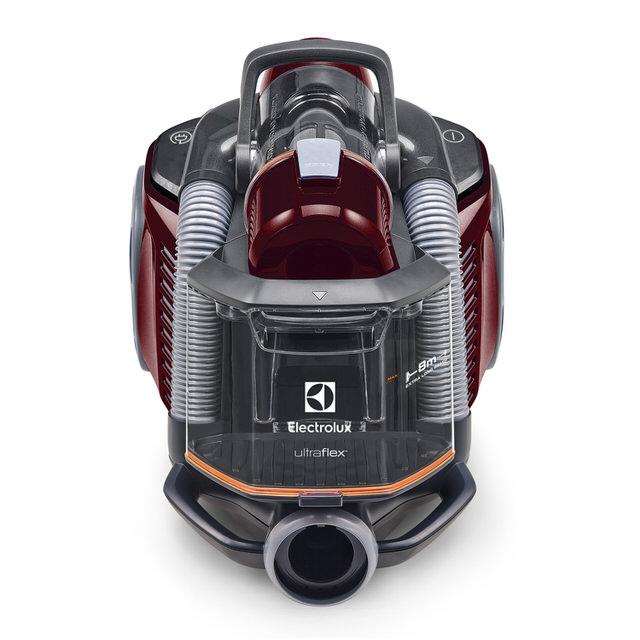 【伊萊克斯 Electrolux】歐洲原裝進口雙通道旋風集塵盒吸塵器 ZUF4303REM