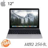 Apple MacBook 12吋/1.2GHz/8GB/256GB 太空灰 MNYF2TA/A
