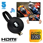 【ifive】二代高畫質電視棒HDMI無線影音傳輸器