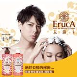 艾露卡 ERUCA 精油燙染蓬鬆洗/潤髮乳 500ml