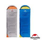 Naturehike KIT款帶帽全開式信封睡袋 兩色
