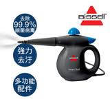 【美國Bissell】Steam Shot U多功能手持蒸汽清潔機/2635U
