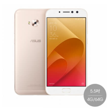 ASUS ZenFone 4 Selfie Pro 5.5吋 八核心 FHD 4G LTE手機(ZD552KL 4G/64G)