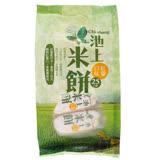 【池上米餅】紅藜口味75g/包(任選)