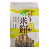 池上米餅-薑黃口味135g/包(任選)