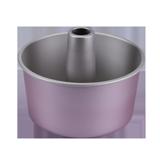 《UNOPAN》20cm戚風蛋糕模組(陽極)-金屬玫瑰色/UN16006