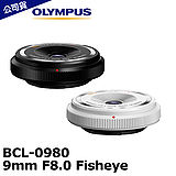 OLYMPUS 9mm F8.0 Fisheye BCL-0980 (公司貨)
