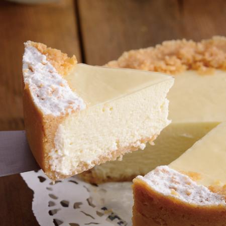 食感旅程Palatability 絲綢乳酪蛋糕(6吋)