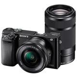 SONY A6000Y 雙鏡組 (公司貨) ILCE-6000Y 單眼相機 A6000