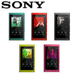 SONY 32GB Walkman 數位隨身聽 NW-A36HN 隨附降噪耳機 支援Hi-Res高解析音質