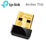 TP-LINK Archer T1U AC450無線微型USB網路卡