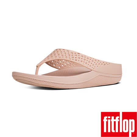 FitFlop™- (女款)RINGER™ SUPERLIGHT WELLJELLY-裸膚色