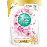 植淨美濃縮洗衣精補充包玫瑰甜心1800ml