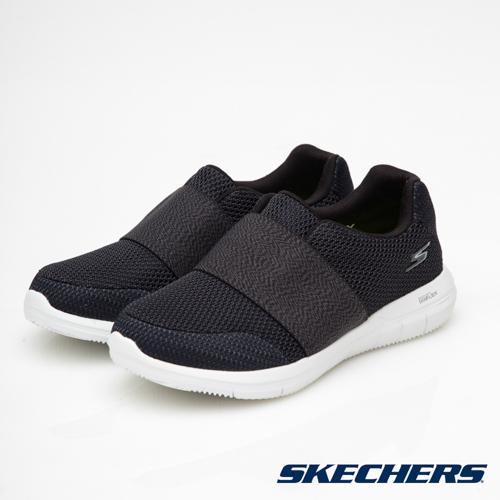 SKECHERS (女) 健走系列 GO FLEX 2 - 14991BKW