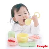 日本People-米的扮家家酒玩具組合(日本製)