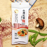信豐農場 台灣紅藜寬麵 240G