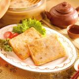 【禎祥食品】道地風味 港式蘿蔔糕 (共2大包100片)