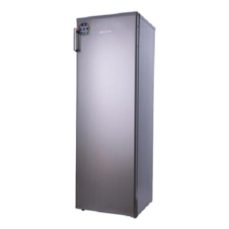 華菱 220公升直立式冷凍冰櫃 HPBD-220WY