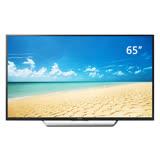 【SONY】65吋4K智慧型液晶電視 KD-65X7500D (含視訊盒)