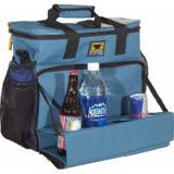 【美國 MountainSmith 】 DELUXE COOLER 豪華式保冰袋.頂級旅行用組合袋.自助旅行.露營.旅遊/ D47011103 藍