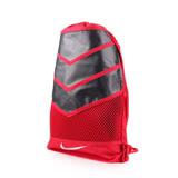 NIKE VAPOR 束口袋-雙肩包 後背包 收納袋 紅黑 F