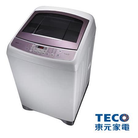 TECO東元 15kg變頻洗衣機 (W1591XW) -friDay購物