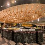 【電子票券】台北西華飯店B-one餐廳2人假日自助式吃到飽下午茶餐券(限假日用)(1套2張,1張2人用)