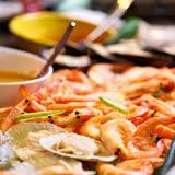 【電子票券】野柳泊逸酒店漁人廚房自助式吃到飽午或晚餐券(假日+100)