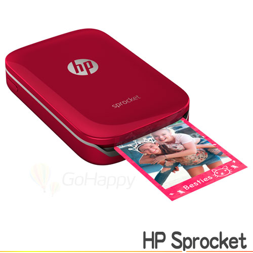 HP Sprocket<br>口袋相印機(公司貨)